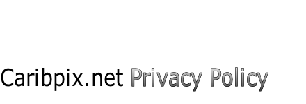 Caribpix.net Privacy Policy